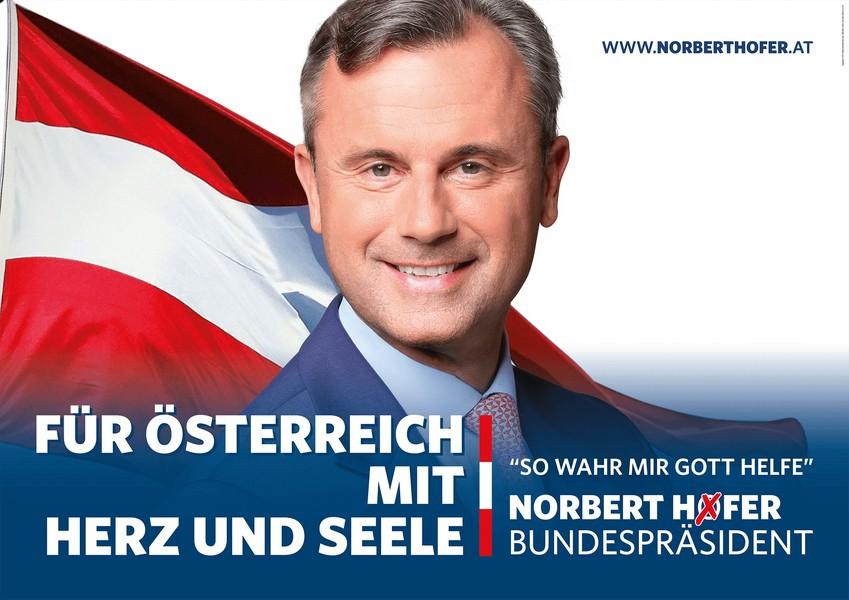 Nationalratswahl 2017 © FPÖ