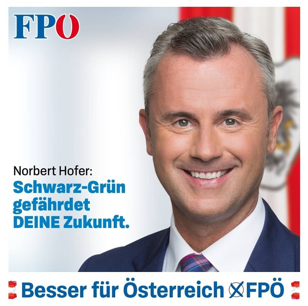 Nationalratswahl 2019 © FPÖ