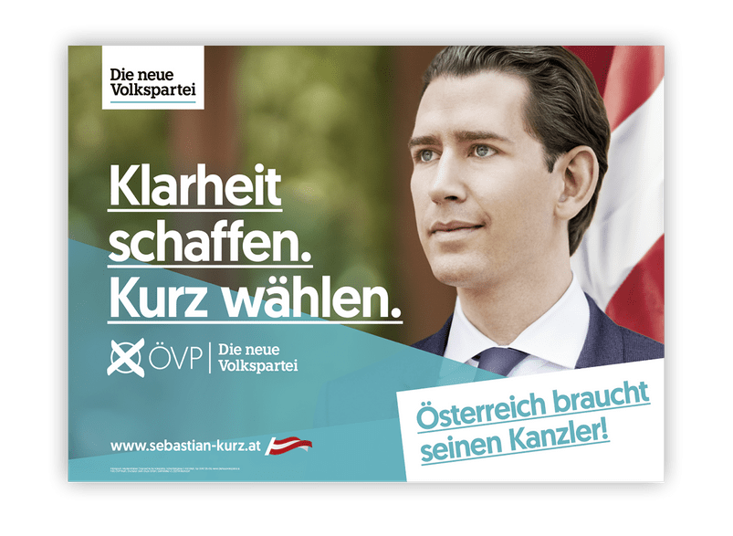 Nationalratswahl 2019© ÖVP